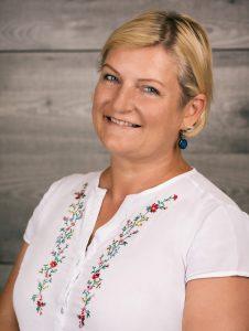 INREAL grupės pardavimų vadovė Sigita Jokšienė