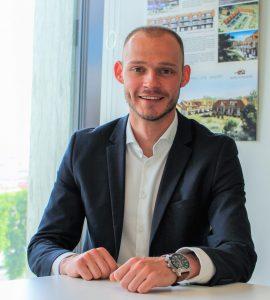 Arminas Karalius, INREAL NT brokeris