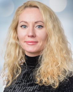 Edita Urbanavičiūtė, INREAL grupės Kauno NT brokerė